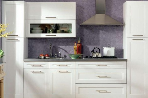 Houzz Manufactured Highest Quality European Craftsmanship. Com   Thermofoil  Kitchen Cabinet Doors Design Ideas And Photos Contact Us! White Cabinets  Granite ...